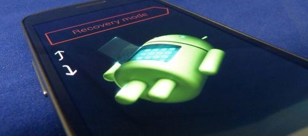 Для чего нужен полный сброс настроек на Андроид или как вернуть Android к заводским настройкам - изображение