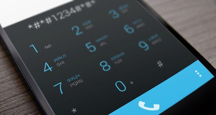 Секретные (сервисные) коды для смартфонов Android инженерного меню - изображение