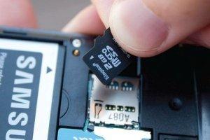 РЕШЕНО: телефон не видит карту памяти, основные причины и способы их - изображение