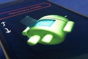 Для чего нужен полный сброс настроек на Андроид или как вернуть Android к - изображение