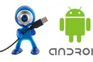 Как подключить веб-камеру к Android устройству по Wi-Fi или USB ? - изображение