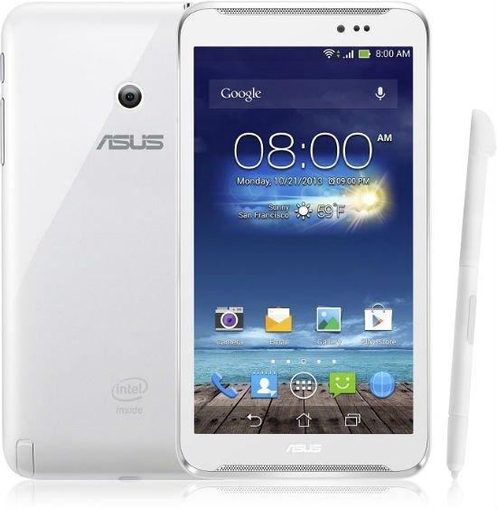 Смартфон ASUS Fonepad Note 6 – нотки бюджетности  - изображение