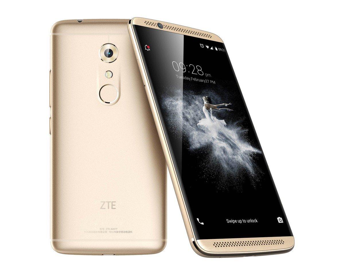 Отзывы на ZTE Axon 7 – Обзор смартфона убийцы флагманов