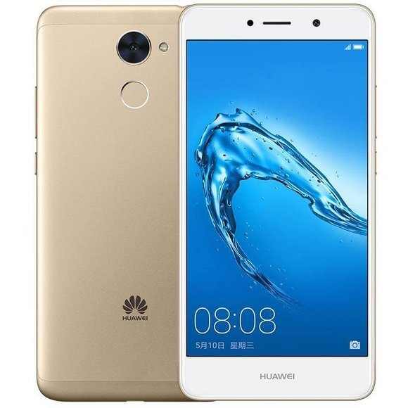 Новинка Huawei Y7 на базе чипа Snapdragon 435 получила вместительный аккумулятор  - изображение