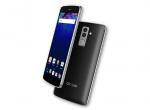 Новинка Alcatel Flash: первый смартфон с двумя сдвоенными камерами  - изображение