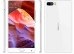 Смартфон Bluboo S1 - новый конкурент безрамочника Xiaomi Mi Mix - изображение