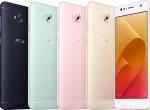Компания Asus представила смартфоны Zenfone 4 Selfie и Zenfone 4 Selfie Pro - изображение