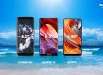 В скором времени дебютируют безрамочники Bluboo S8+ и S2  - изображение
