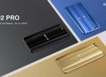 Bluboo D2 Pro и Bluboo D2: выход новинок намечен на 12 декабря - изображение