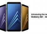 Samsung Galaxy A8 (2018) и A8+ (2018) - официальный дебют новинок - изображение
