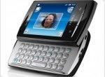 Компактные Android-смартфоны Sony Ericsson Xperia X10 mini и Sony Ericsson Xperia X10 mini pro - изображение