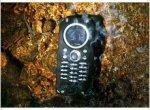 Защищенный телефон - Casio G'zOne Brigade - изображение