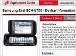 Смартфон Samsung Continuum с двумя экранами выйдет 11 ноября - изображение