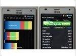 В интернет просочились результаты тестов LG Optimus 4X HD - изображение