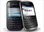 Официально анонсирован смартфон BlackBerry Curve 9320 - изображение