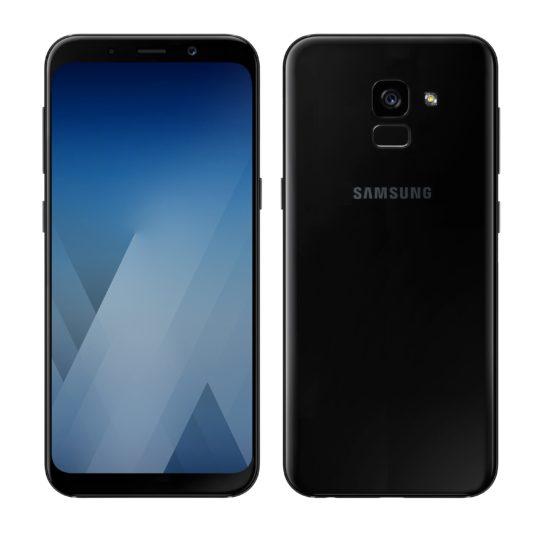 Выход смартфона Galaxy A5 (2018) официально подтвержден - изображение