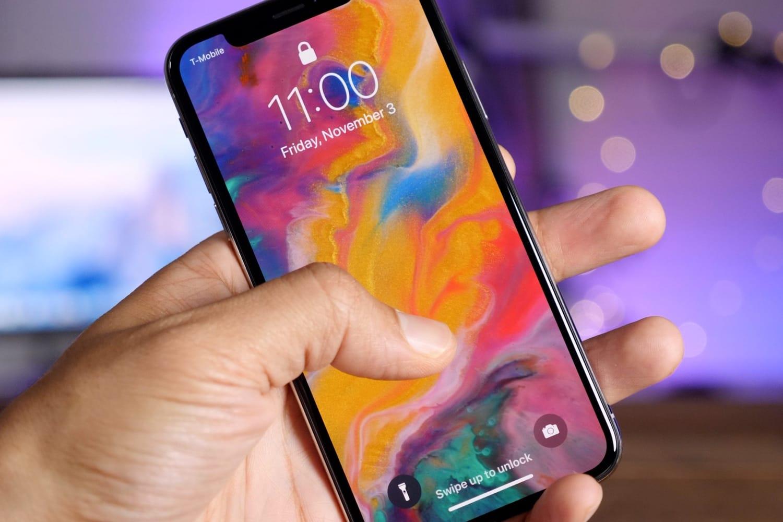 Бюджетный Bluboo X - потенциальный конкурент iPhone X - изображение