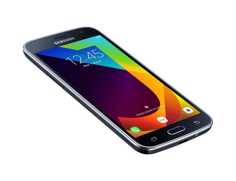 Samsung Galaxy J2 Pro (2018) - модель начального уровня с 5