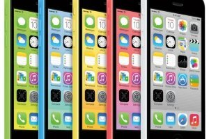 Сегодня выйдет дешевый 8GB iPhone 5с  - изображение