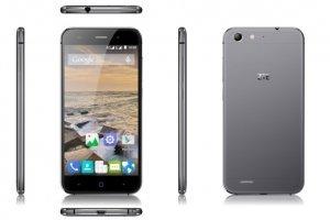ZTE Blade D6 – неплохой смартфон с 2 Гб оперативной памяти - изображение