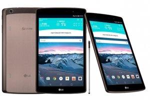 LG G Pad II 8.3 – новая версия бюджетного планшета  - изображение