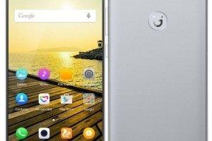 Gionee S8 – необычный смартфон от китайского производителя  - изображение