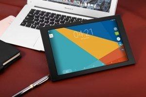 Бюджетный планшетный компьютер Teclast X10 3G за  $79.99 - изображение