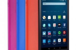 Amazon выпустил планшет Fire HD 8 – первый в своём роде с поддержкой помощника Alex - изображение