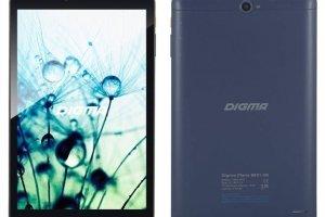 Компания Digma анонсировала планшет на основе Tizen - изображение