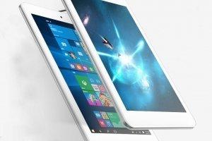 Бюджетный планшет Cube iWork 8 Air с восьмидюймовым дисплеем - изображение