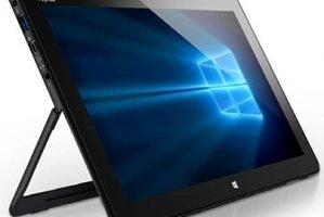 Новый планшет Fujitsu Stylistic R227 с процессорами Intel Kaby Lake - изображение