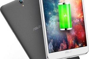 Планшет Asus ZenPad C (Z171KG) – устройство начального уровня - изображение