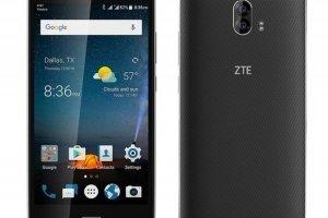 Анонс смартфона ZTE V8 Blade Pro получившего сдвоенный 13МП объектив - изображение