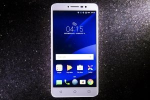 Бюджетный смартфон Alcatel A3 XL на базе OC Android 7.0 Nougat - изображение