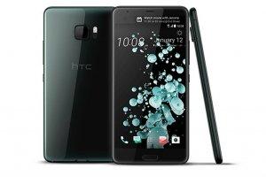Флагманская модель HTC U Ultra получила дополнительный экран - изображение