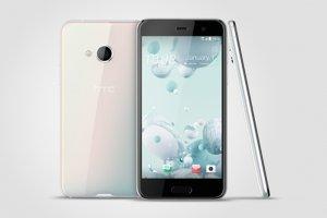Новинка HTC U Play получила 5.2 дюймовый Full HD экран - изображение