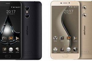 Прошел анонс нового двухкамерного смартфона Ulefone Gemini за $139.99 - изображение