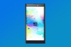 Теперь смартфон NuAns Neo Reloaded не работает под управлением Windows 10 Mobile - изображение