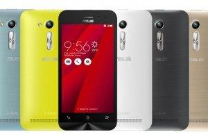 Смартфон ASUS ZenFone 3 Go снабдят процессором Snapdragon 410 - изображение
