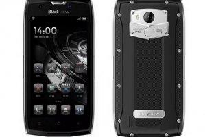 Смартфон Blackview BV7000 Pro будет одним из самых тонких гаджетов с сертификацией IP68 - изображение