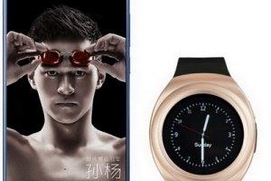 Новые смарт-часы TenFifteen имеют сопряжение со многими смартфонами на базе... - изображение