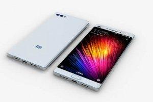 Анонсирован смартфон Xiaomi Mi Note 2 получивший изогнутый дисплей и  основную... - изображение