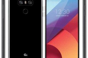 На пресс-рендере обнаружились новый LG G5 и G6 - изображение