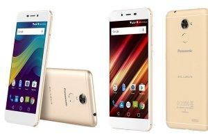 Новые смартфоны Panasonic Eluga Pulse и Eluga Pulse X получили стильные металлические... - изображение