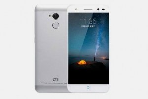 Недорогой смартфон ZTE Z986 объявился на базе GFXBench  - изображение
