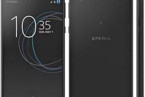 За основу смартфона Sony Xperia L1 взят чип MediaTek MT6737T - изображение