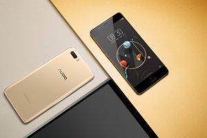 Анонсированы смартфоны Nubia M2, M2 Lite и N2  - изображение