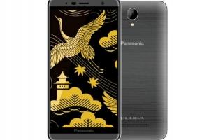 Новинку Panasonic Eluga Pure снабдили 8-Мп селфи-камерой и вспышкой - изображение