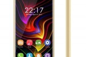 Новинка  Oukitel C5 получила 720р экран  - изображение