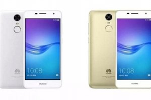 Анонсирован смартфон Huawei Enjoy 7 Plus на основе чипа Snapdragon 435  - изображение